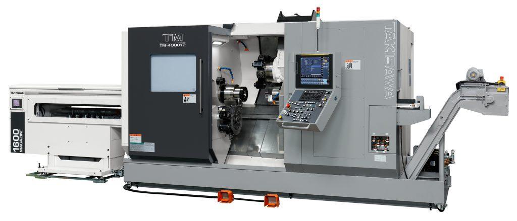 TM-4000Y2