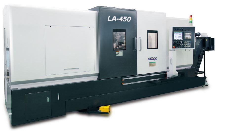 la-450