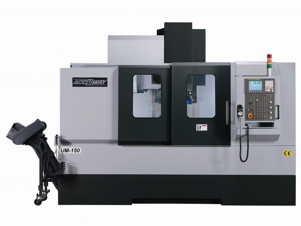 UM-150_machine